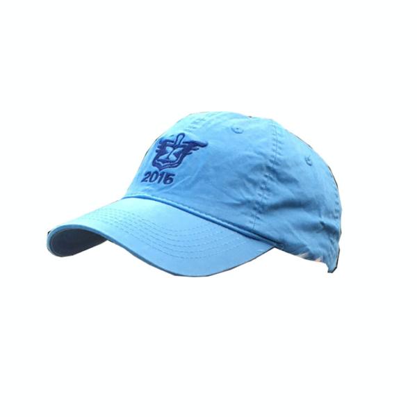 Mainline Ball Cap_Blueberry