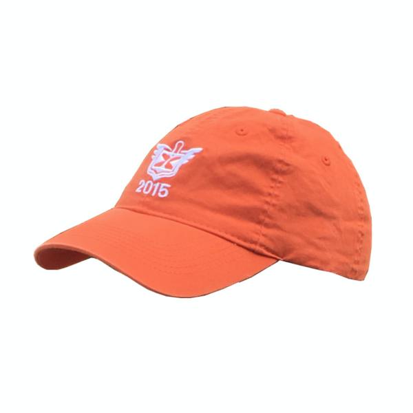 Mainline Ball Cap_Citrus