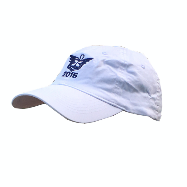 Mainline Ball Cap_Vanilla